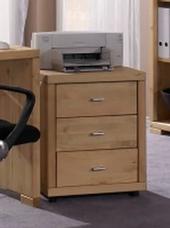 onlineshop rollcontainer kiefer massiv dam 2000 ltd co kg. Black Bedroom Furniture Sets. Home Design Ideas