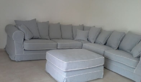 Landhaus Ecksofa hussensofa ecksofa pillow dam 2000 ltd co kg
