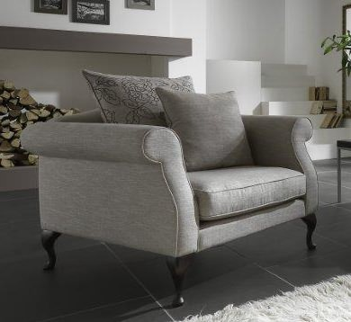 Sofa / Sessel Queen - DAM 2000 Ltd. & Co KG
