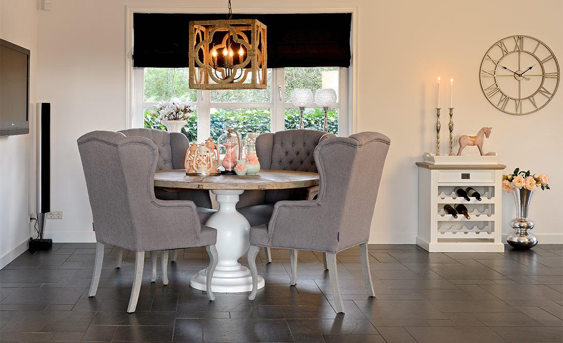 Ungewöhnlich Landhaus Stil Küchentisch Irland Bilder - Kicthen ...